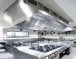 nettoyage professionnel de hotte de cuisine pour les restaurants - Nettoyage Hotte De Cuisine