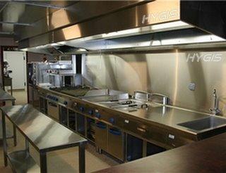 INSTALLATION DE HOTTE. Installation_hotte_restaurant_avignon_vaucluse_84.  Installation Complète De Cuisine Pro ...